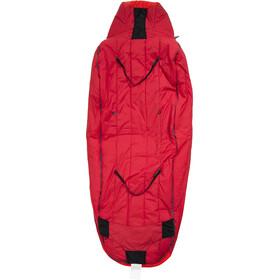 Sea to Summit BaseCamp Bt3 Sleeping Bag Regular red